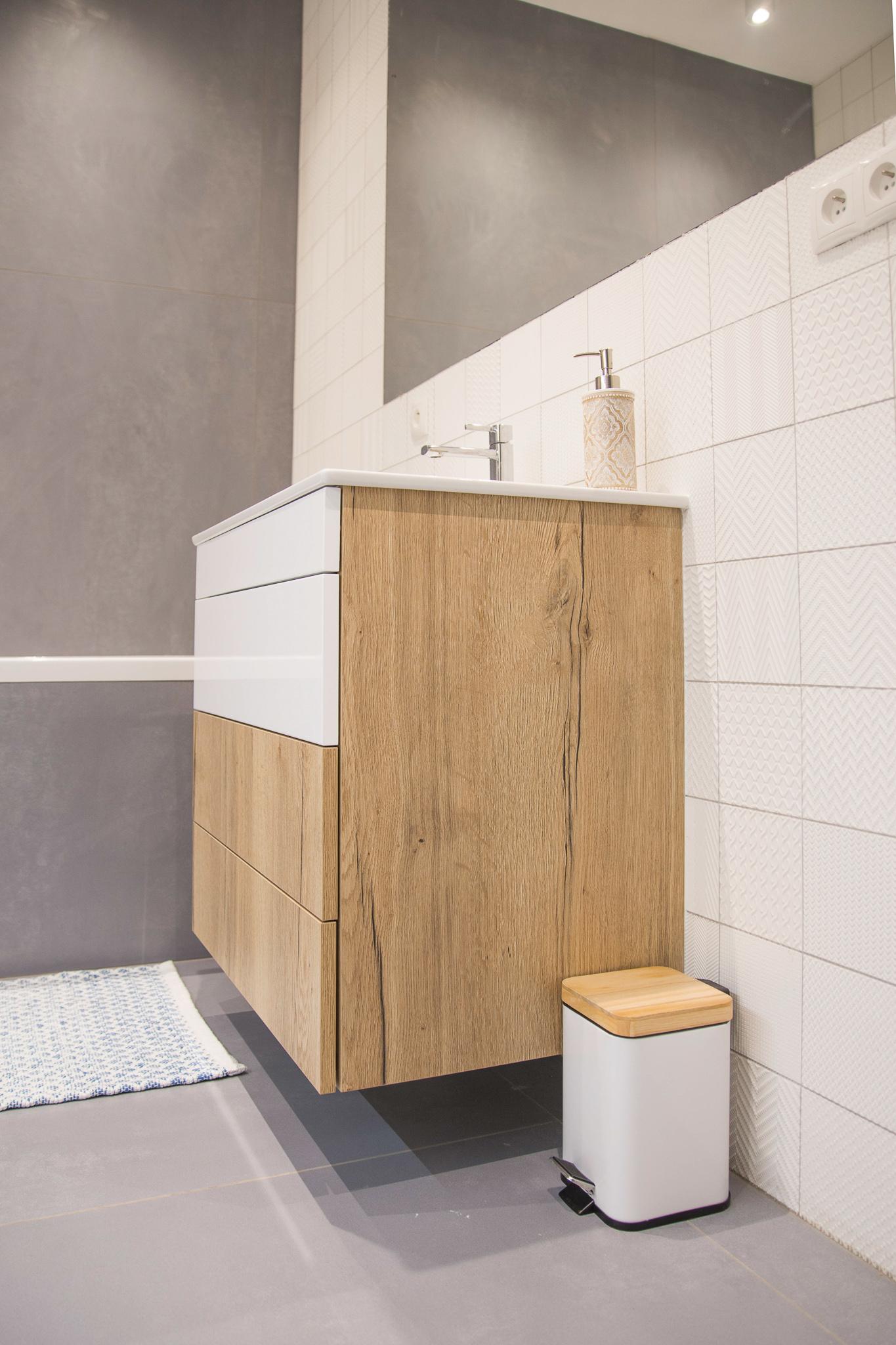 Meble łazienkowe na wymiar || Poznań
