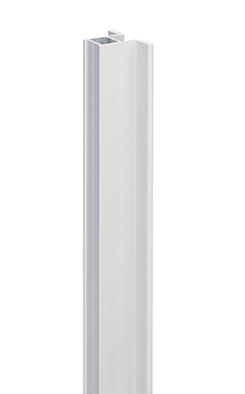 BONARI Profil MARK srebro