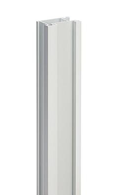 BONARI Profil MONACO srebro