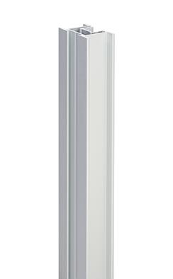 BONARI Profil PORTLAND srebro
