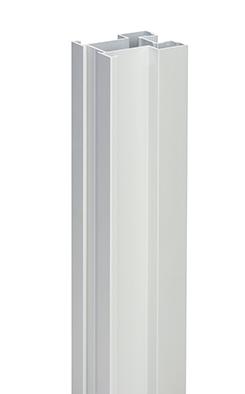 BONARI Profil WELLINGTON srebro