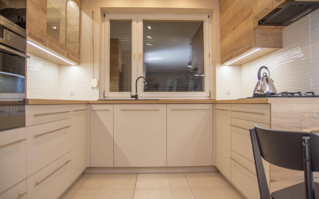 Na co zwracać uwagę podczas zamawiania mebli kuchennych na wymiar?