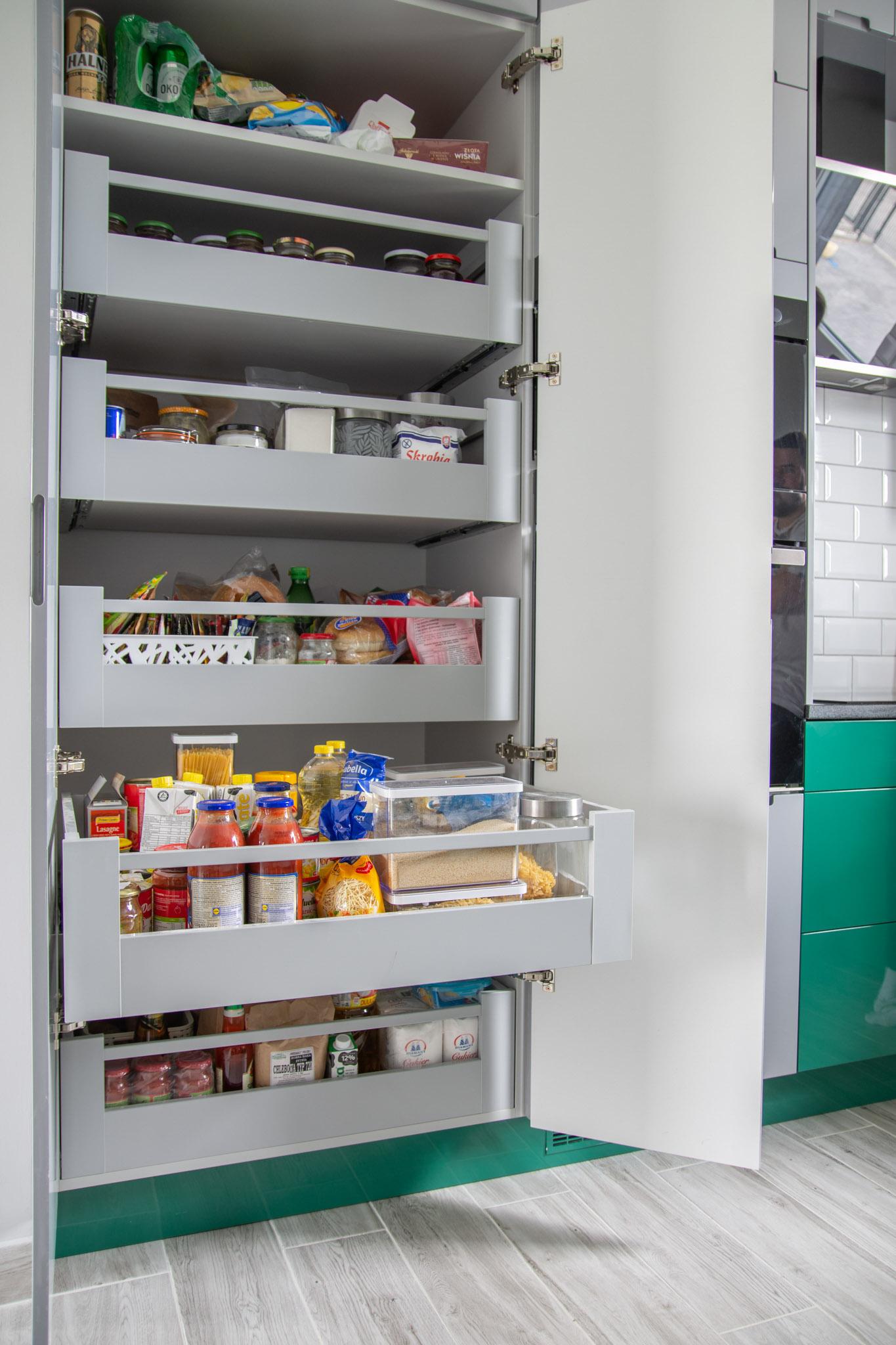 Meble kuchenne na wymiar || Kuchnie na wymiar || Zabudowy kuchenne || Poznań
