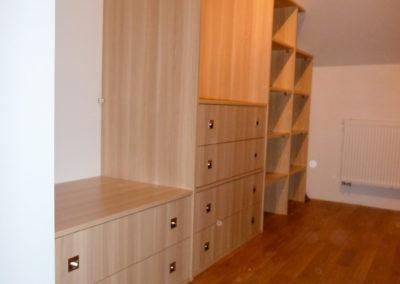 Garderoby na wymiar || Meble na zamówienie || Zabudowy || Zabudowy wnękowe || Poznań