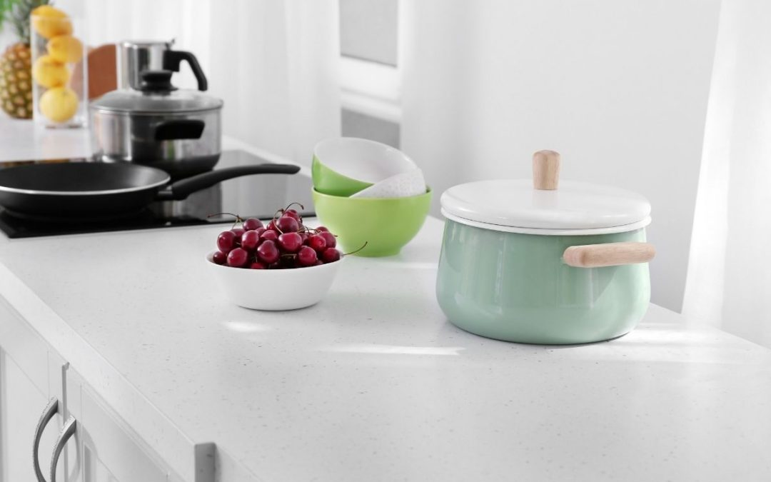 Czym czyścić meble kuchenne?